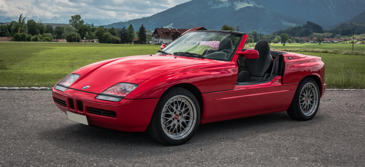 Oldtimer-vermietung-allgaeu-BMW-Z1