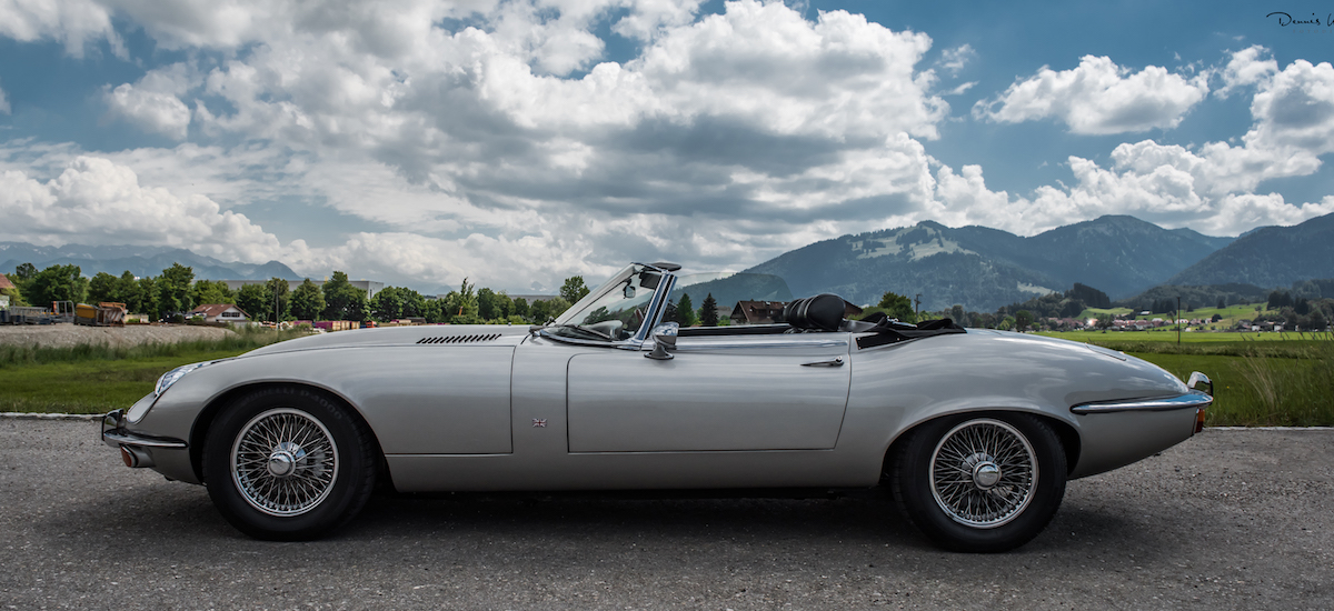 Oldtimer-Vermietung-Allgaeu-Jaguar-e-Typ