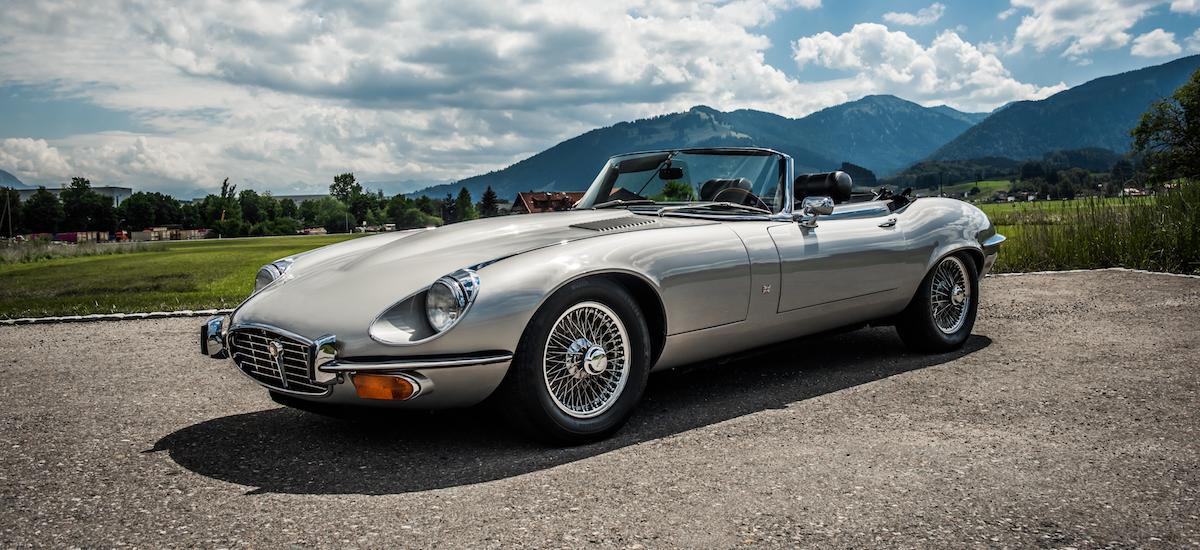 Oldtimer-Vermietung-Allgaeu_Jaguar-e-Typ-Cabrio